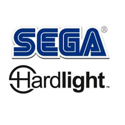 sega hardlight